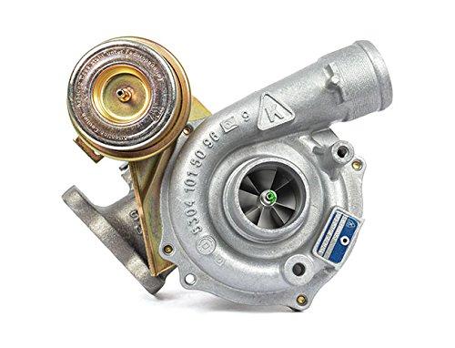 Turbo Jumpy Xsara 206 307 406 Dispatch 2.0 HDI 109-110 CV d'origine KKK 53039700056 NEUF