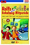 Rolf Zuckowski - Rolfs neue Schulweghitparade