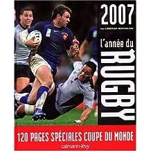 L'année du Rugby 2007