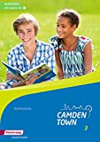 Camden Town - Allgemeine Ausgabe 2012 für Gymnasien: Workbook 3 mit Audio-CD