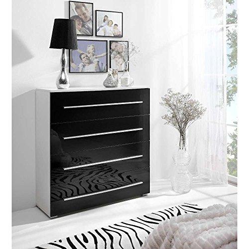 justhome-verona-4s-commode-hxlxp-100x100x41-cm-couleur-blanc-mat-noir-laque-haute-brillance