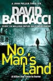 No Man's Land (John Puller series, Band 4)