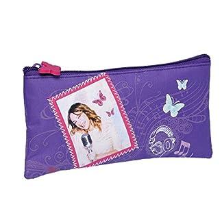 Disney Violetta-Disney-Estuche plano