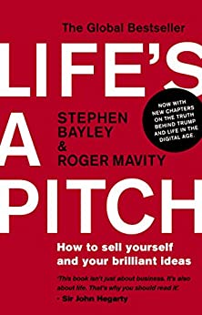 Descargar Life's a Pitch: How to Sell Yourself and Your Brilliant Ideas Epub