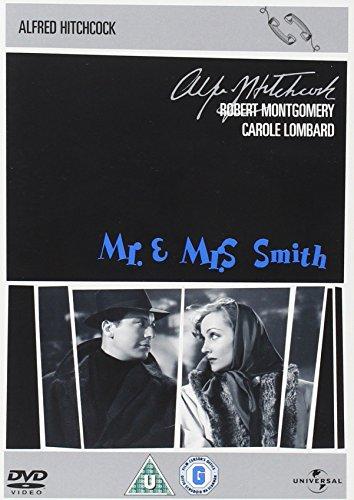 Bild von Mr and Mrs Smith [UK Import]