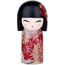 Kimmidoll 15 cm Edition limitée Swarovski Crystals - Kazuna