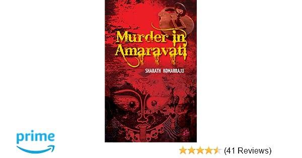 Amravati Web Series Review