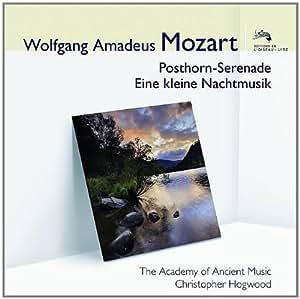 Serenaden Nachtmusik/Posthorn (Audior)