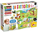 Liscianigiochi- Giocare Educare, Montessori La Fattoria, 72484