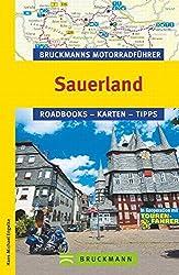 Bruckmanns Motorradführer Sauerland