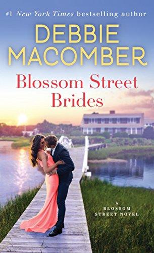 Blossom Street Brides: A Blossom Street Novel Blossom Time-serie
