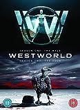 Westworld S1-2 [Edizione: Regno Unito]