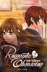 Romantic Obsession Vol.2
