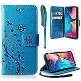 ivencase Samsung Galaxy A20e Case, Samsung Galaxy A20e