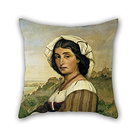 NICEPLW Pillowcover 16 X 16 Inches / 40 By 40