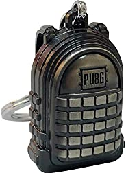 PUBG game Key chain three class bag keychain Playerunknown's Battlegrounds 3D Keychain key ring men and wo