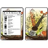 Royal Wandtattoo RS. 34844selbstklebend für Kindle Paperwhite, Motiv Electric Guitar - gut und günstig