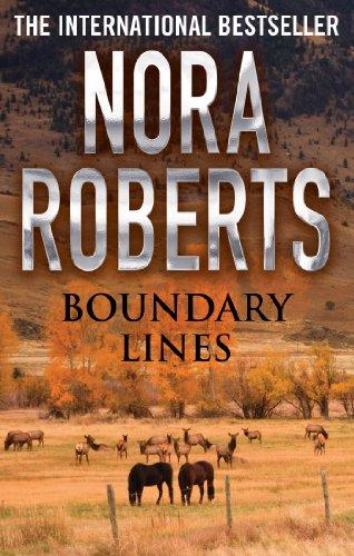Boundary Lines (English Edition)