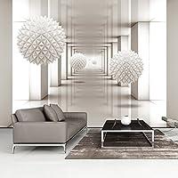 murando - Fototapete Abstrakt 150x105 cm - Vlies Tapete - Moderne Wanddeko - Design Tapete - Wandtapete - Wand Dekoration - 3d Optische a-A-0149-a-b
