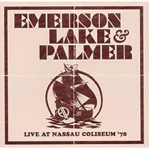 Live at Nassau Coliseum '78