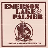 Emerson, Lake & Palmer Live at Nassau Coliseum '78 [Import allemand]