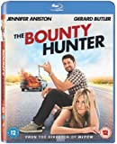 The Bounty Hunter [Blu-ray] [2010] [Region Free]