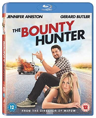 The Bounty Hunter [Blu-ray] [UK Import]
