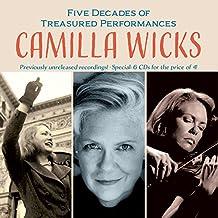 Camilla Wicks en concert : 50 ans de performances inestimables.