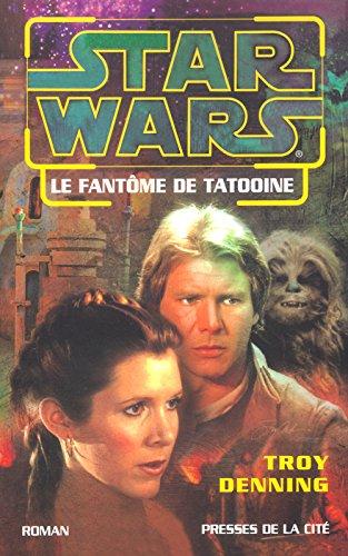Fantme de Tatooine