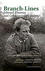 Branch-lines: Edward Thomas and Contemporary Poetry