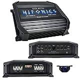 Hifonics Class D Amplifiers Review and Comparison