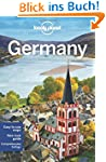 Germany (Lonely Planet Germany)