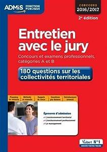 """Afficher """"Entretien avec le jury, catégorie A et B"""""""