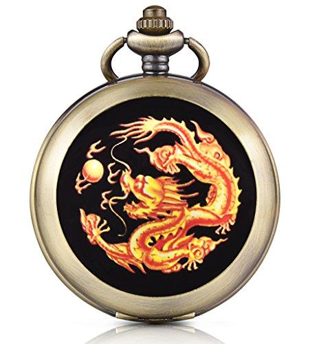 infinite-u-retro-dragon-totem-esqueleto-mecanico-reloj-de-bolsillo-medallon-colgante-foto-mano-vient