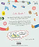Hübendrüben: Als deine Eltern noch klein und Deutschland noch zwei waren - Franziska Gehm