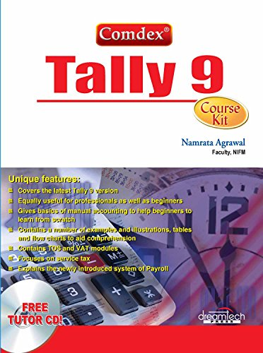 Download ebook tally 9