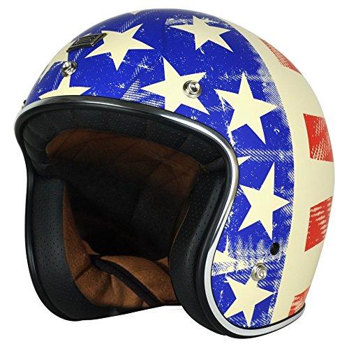 Origine-Helmets-Origine-Primo-Old-Glory-Bianco-Taglia-XS
