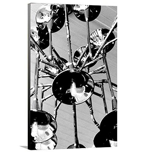 artzee Designs Home Décor fertig zum Aufhängen Geschenkidee Travel Lousiana New Orleans Jazz Trompeten Leinwand Fotografie Wand Kunst 61x 76,2cm Multicolor, 61x 76,2cm