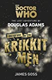 Doctor Who and the Krikkitmen (Dr Who)