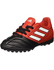 fa56199a620ed Amazon.es  botas futbol multitacos niño  Deportes y aire libre