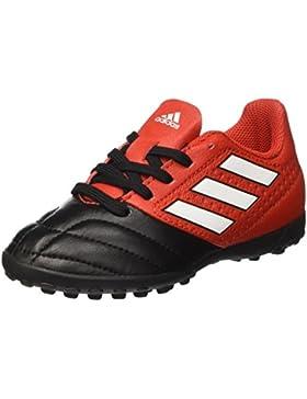 adidas Unisex-Kinder Ace 17.4 Tf J Futsalschuhe