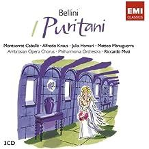 I Puritani (Muti, Philharmonia Orchestra, Cabelle, Kraus)