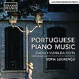 Musique Portugaise pour Piano...