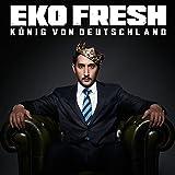 König von Deutschland (limitierte Fanbox) - Eko Fresh