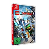 Nintendo Switch: The LEGO NINJAGO Movie Videogame -