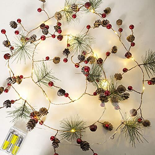 Lichterkette 20 Lichter