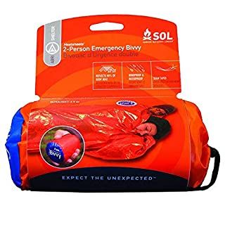 Adventure Medical Kits SOL 2Personen Not Bivvy Zelt/Schlafsack