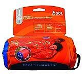 Adventure Medical Kits Sol 2-person emergency Bivvy tenda/sacco a pelo