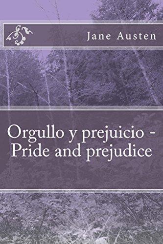 Orgullo y prejuicio - Pride and prejudice (Coleccion bilingue nº 1 ...