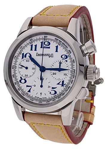 Eberhard & Co–Reloj de pulsera hombre Tazio Nuvolari Vander de Cup Cronógrafo analógico automático 31045.1CPD
